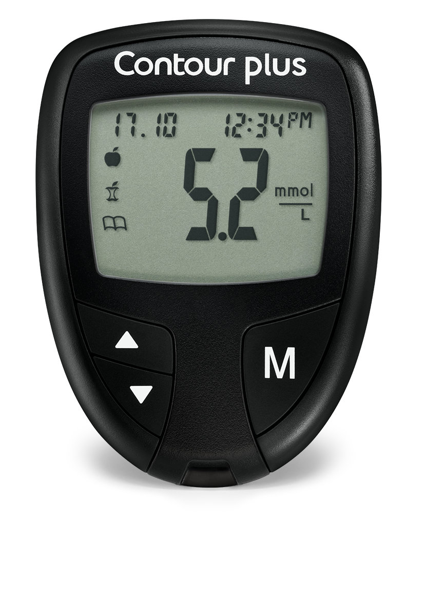 Glucometer Contour Plus: description, features and instructions
